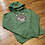 Thumbnail: Green LV bear hoodie