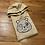 Thumbnail: Cream GG bear hoodie