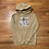 Thumbnail: Tan BUR Bear hoodie