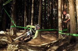 bc downhill series