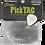 Thumbnail: PickTAC Adesivo para grip Clayton pack com 50
