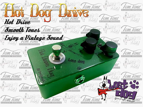 Pedal Hot Drive Dog by Tom Tone