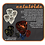 Thumbnail: Palheta Lost Dog Celuloide pack com 10