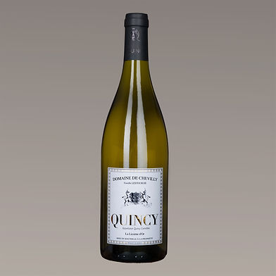 Quincy La Licorne d'Or