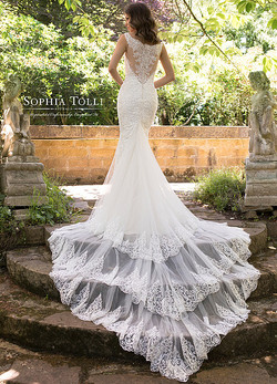 Love Story Bridal