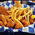 Catfish & Fries