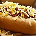 1/4 Pound Grilled Hot Dog