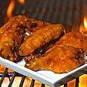 Breaded & Fried Inferno Wings