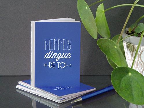 Petit Carnet | Rennes dingue de toi