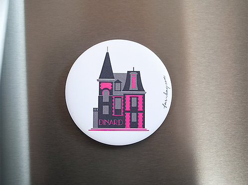 Magnet Dinard | Villa Roches Brunes