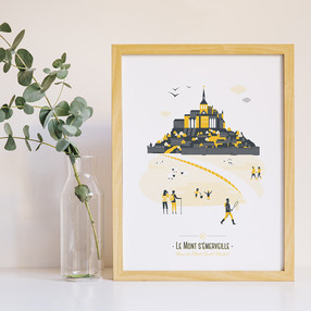 farbay-affiche-mtstmichel-jaune.jpg