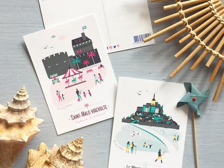 Nouvelles cartes Emblematik