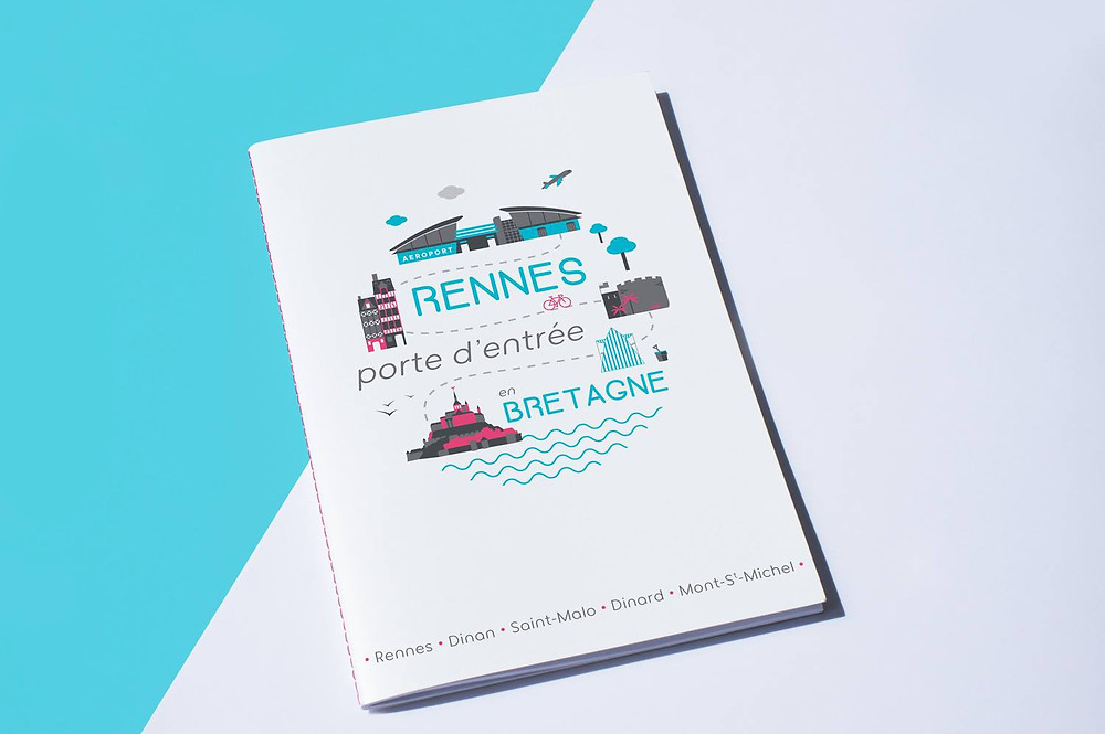 Cahier Far bay pour l'Aéroport de Rennes