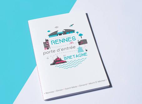 Far bay et l'aéroport de Rennes à la conquête de nouvelles destinations