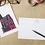 Thumbnail: Cartes postales | Set de 4 | Dinardais