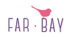 Logo Far bay Éditions