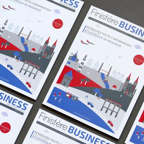 Finistère Business Magazine