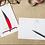 Thumbnail: Cartes postales | Set de 3 | Bateaux bretons