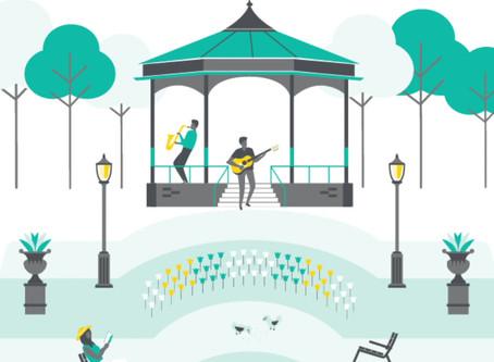 Far bay fête la musique au Thabor