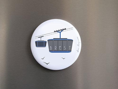 Magnet Brest | Téléphérique