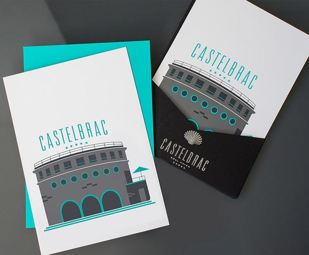 Hôtel Castelbrac