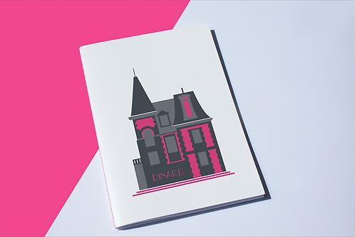 Cahier Dinard | Villa les Roches Brunes