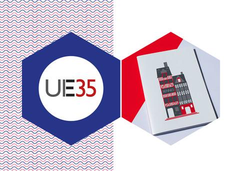 L'UE35 et Far bay Éditions collaborent