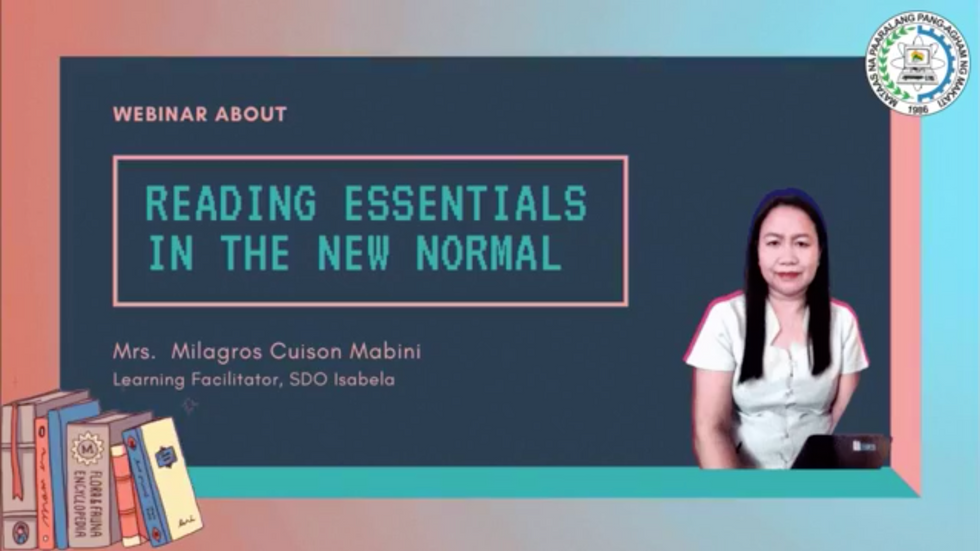 Reading Essentials in the New Normal