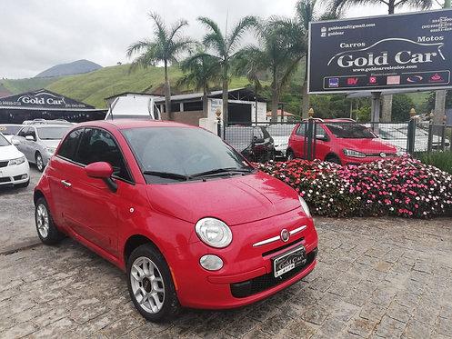 Fiat 500 Cult  1.4 2015