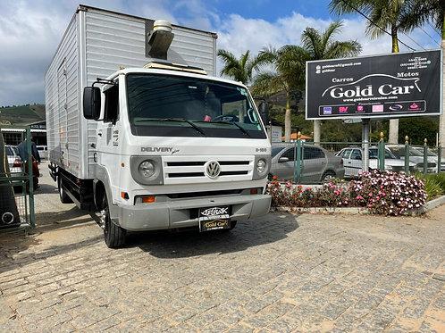 Volkswagen 8-150 Delivery Plus 2011