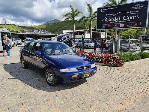 Kia Sephia 2.0 1995