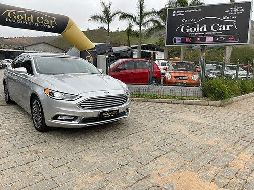 Ford Fusion Titanium 2.0 Turbo 16v 2017