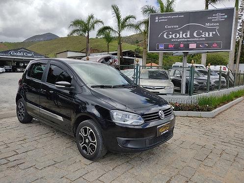 Volkswagen Fox Seleção 1.0  2014