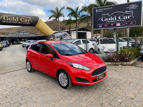 Ford Fiesta S 1.5 2015