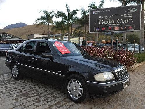 Mercedes Benz Elegance C280 3.0 1996