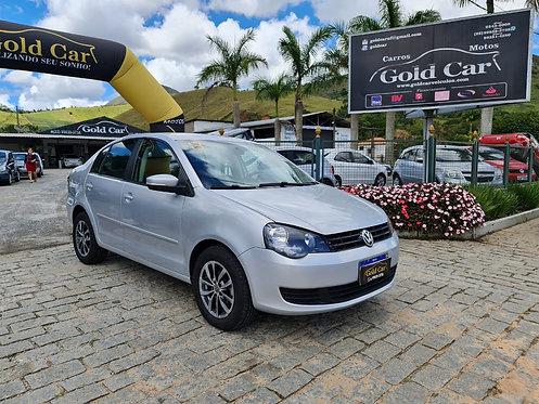 Volkswagen Polo 1.6 2013