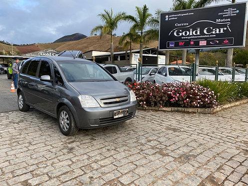 Chevrolet Meriva Maxx 1.4  2012