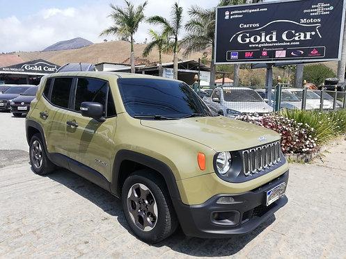 Jeep Renegade 1.8  2016