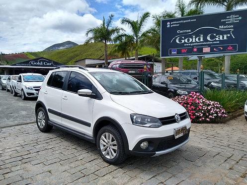 Volkswagen Crossfox 1.6 2014