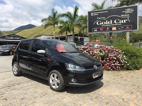 Volkswagen Fox Rock in Rio 1.6  2016