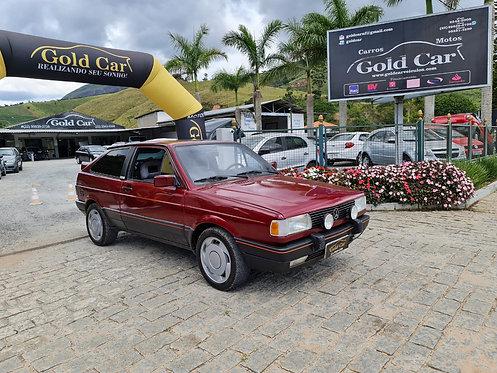Volkswagen Gol GTS 1.8 1990