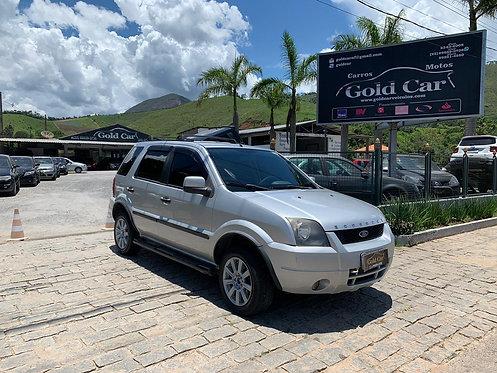 Ford Ecosport XL 1.6 2006