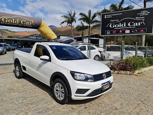 Volkswagen Saveiro Trendline 1.6 2020