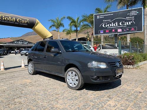 Volkswagen Gol Power 1.6 2007