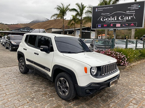 Jeep Renegade Sport 2.0  2016