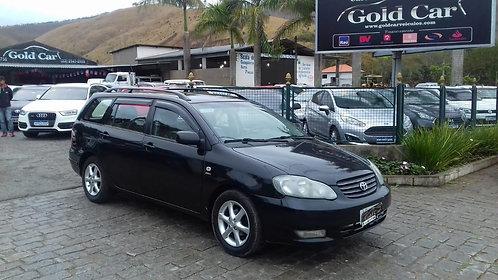 Toyota Corolla Fielder 1.8 2007