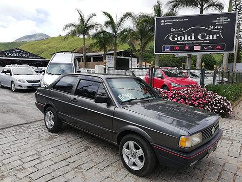 Volkswagen Voyage CL 1.8 1993