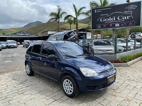 Ford Fiesta  Supercharge 1.0 2004