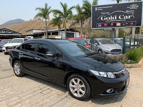 Honda Civic EXS 1.8 2012