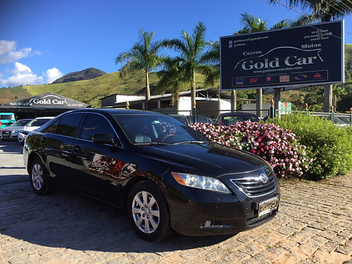 Toyota Camry XLE 3.5 2009